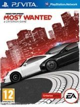Need for Speed: Most Wanted 2012 (Criterion) Русская Версия (PS Vita)